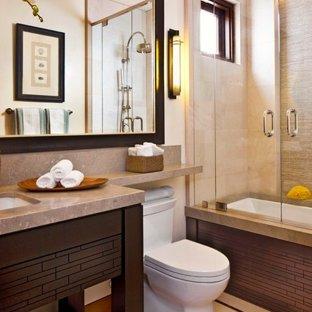 स्नानगृह और शौचालय का एक साथ होना