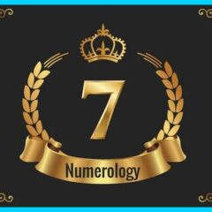 Numerology Number 7